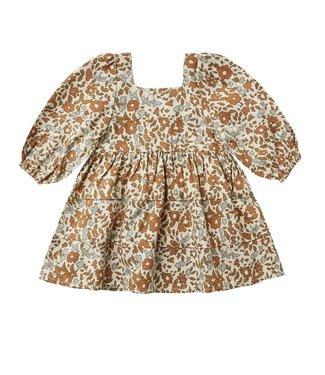 Rylee + Cru Gretta Dress : Bloom