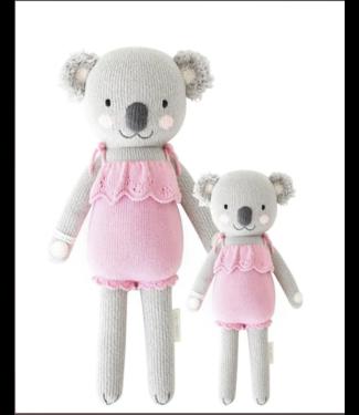 "Cuddle + Kind Little Claire the Koala 13"""