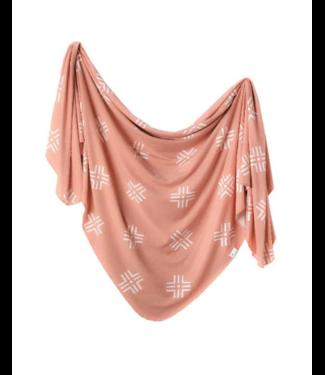 Mesa Knit Blanket Single