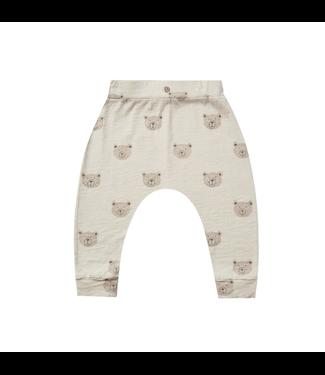 Rylee + Cru Slouch Pant - Bears