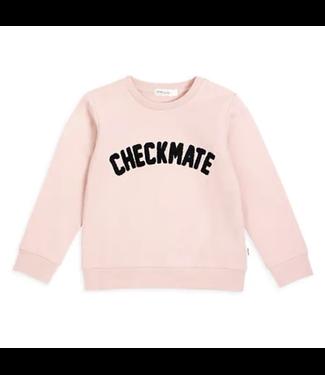 """Playwear Chess Club """"Checkmates"""" Sweatshirt"""