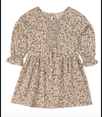 Rylee + Cru Sadie Dress - Vintage Floral