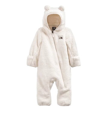 The North Face Infant Campshire Gardenia White Onepiece