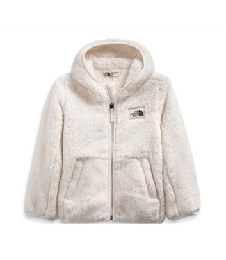 The North Face Todd Campshire Hoodie Gardenia White
