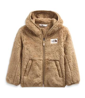 The North Face Todd Campshire Hoodie Moab Khaki