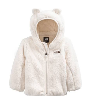 The North Face Infant Campshire Gardenia White