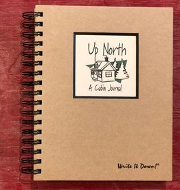 UP NORTH JOURNAL