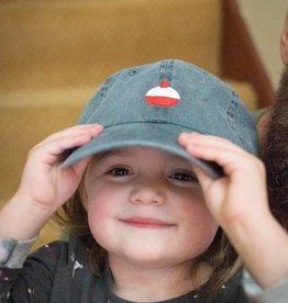 BOBBER BALL CAP