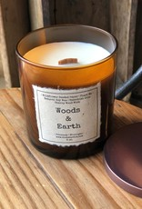 SOY CANDLE-more scents available!