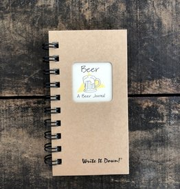BEER GUIDED JOURNAL