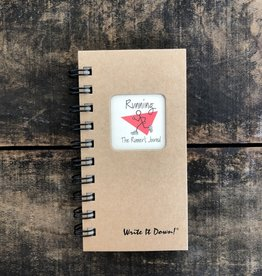 RUNNER'S - MINI JOURNAL