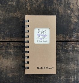 DREAMS - MINI JOURNAL
