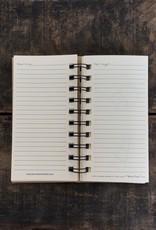 WRITE IT DOWN - MINI JOURNAL