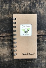 BABY CARE - MINI JOURNAL