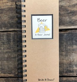 BEER - MEDIUM JOURNAL