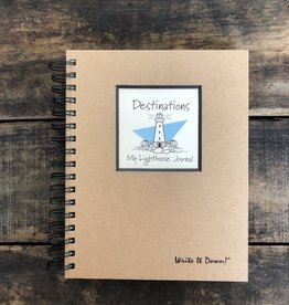 DESTINATIONS JOURNAL