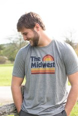 MIDWEST SUPPLY CO THE MIDWEST TSHIRT