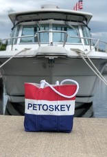 SEA BAGS SEA BAG PETOSKEY TOTE