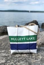 SEA BAGS SEA BAG MULLETT LAKE TOTE