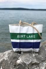 SEA BAGS SEA BAG LOCAL LAKES HANDBAG (More options available)