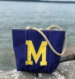 SEA BAGS SEA BAG U OF M HANDBAG