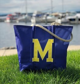 SEA BAGS SEA BAG U OF M TOTE