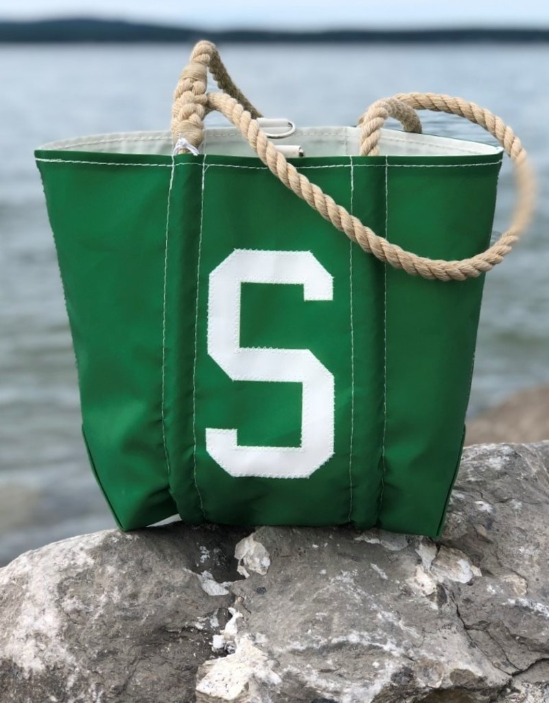 SEA BAGS SEA BAG MICHIGAN STATE HANDBAG