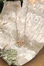 MY CAPTURED JOURNEY GREAT LAKES NECKLACE (MORE OPTIONS AVAILABLE)