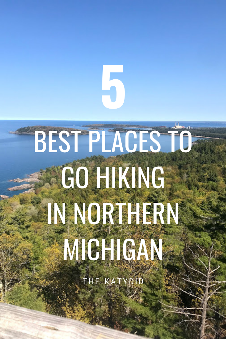 Best Hiking Spots in Northern Michigan