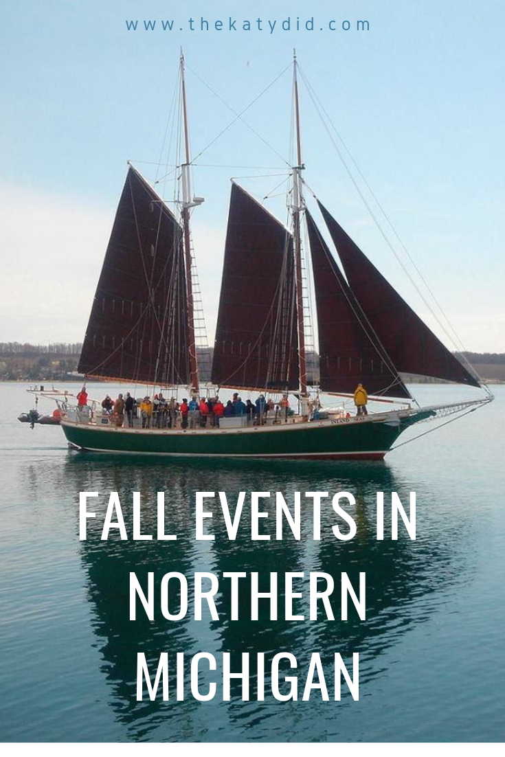 Fun Fall Events in Northern Michigan