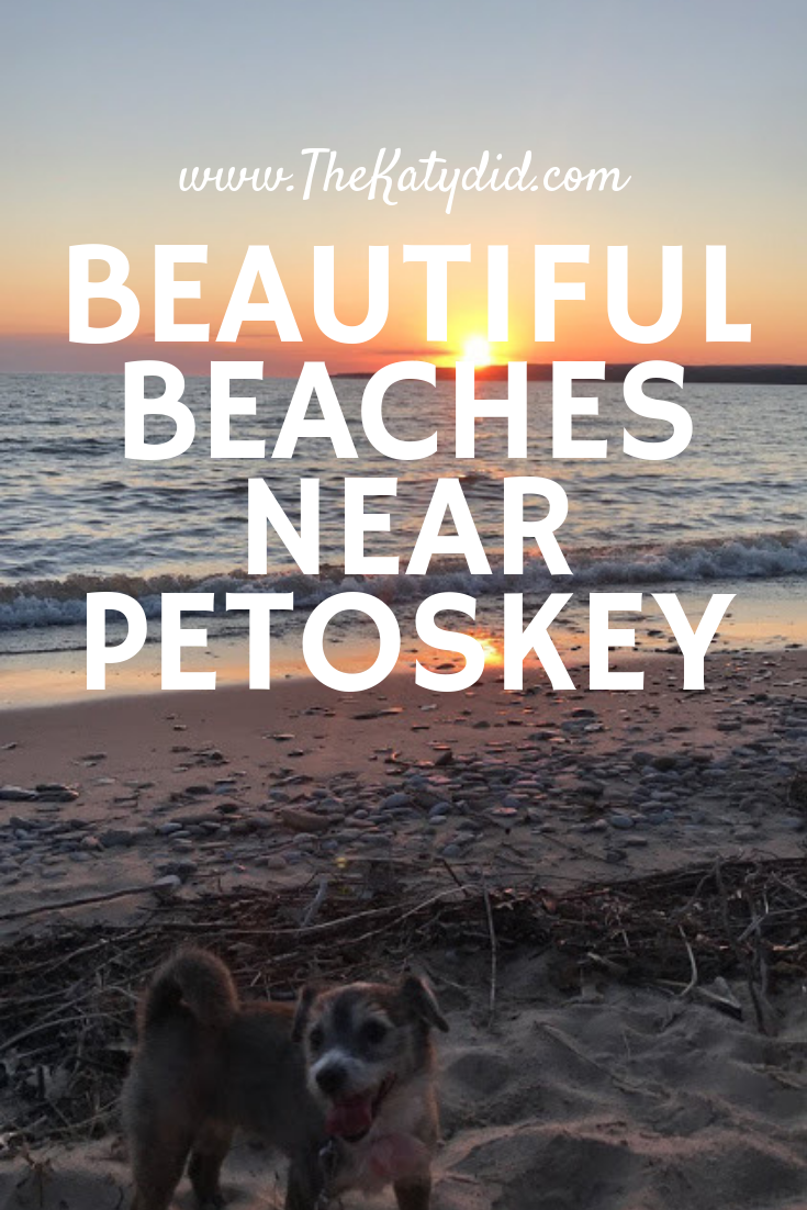 Beautiful Beaches near Petoskey