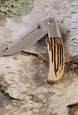 STERLING BROOKE SMALL CLASSIC KNIFE