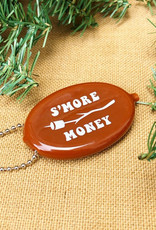 S'MORES COIN HOLDERS
