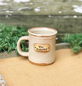 MUD LOVE KATYDID MUG