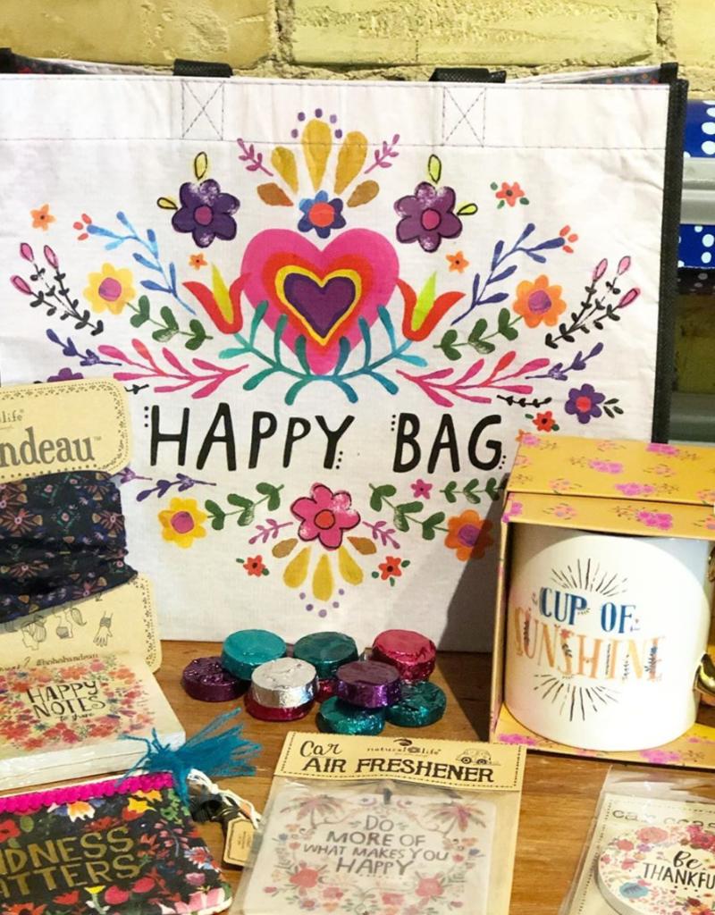 THE KATYDID HAPPY BAG