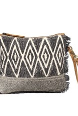 MYRA BAGS SECOND IMPRESSION POUCH