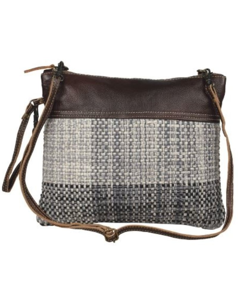 MYRA BAGS CUDDLED SMALL CROSSBODY