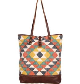MYRA BAGS QUIRKY TOTE