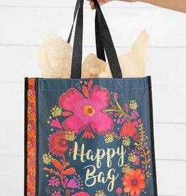 NATURAL LIFE XLARGE MAGENTA HAPPY BAG