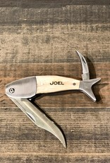 STERLING BROOKE FISH KNIFE JOEL