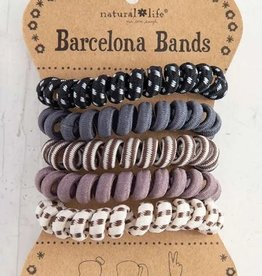 NATURAL LIFE BARCELONA BAND GREY