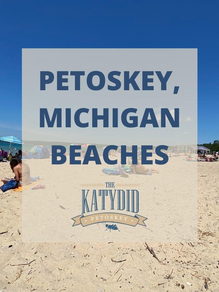 Petoskey Beaches