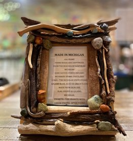 DRIFTWOOD & MICHIGAN STONE FRAME-7