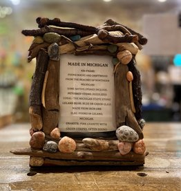 DRIFTWOOD & MICHIGAN STONE FRAME-11