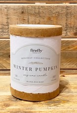 CLASSIC CHRISTMAS 10OZ CANDLE WINTER PUMPKIN