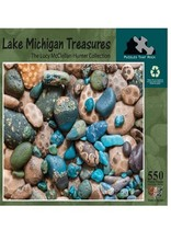 MICHIGAN PUZZLES
