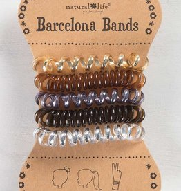 BARCELONA BANDS-NEUTRAL COLORS