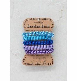 BARCELONA BANDS-PARACORD