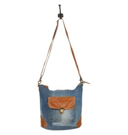 BERYL SHOULDER BAG