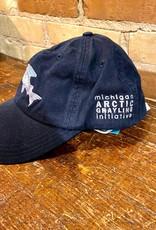 MICHIGAN ARCTIC GRAYLING INITIATIVE BALL CAP